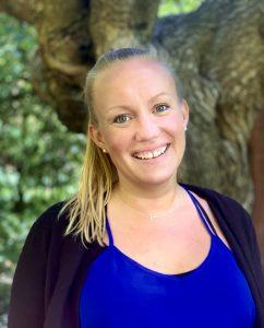 Dr. Stephanie Sinclair, ND